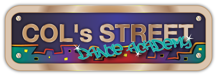 Col's Street Logo