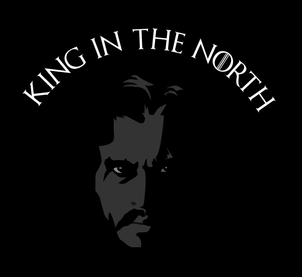 King in the North: Grey