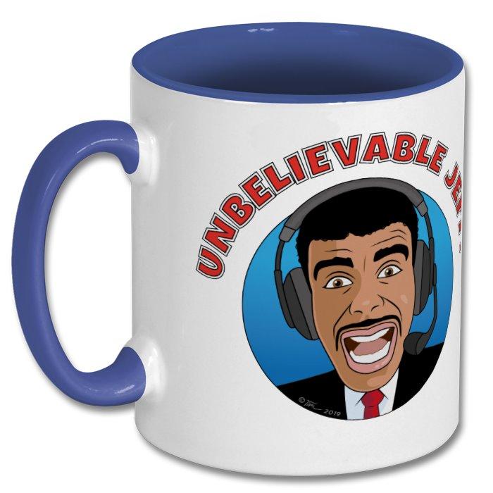 Jeff Blue Inner Mug